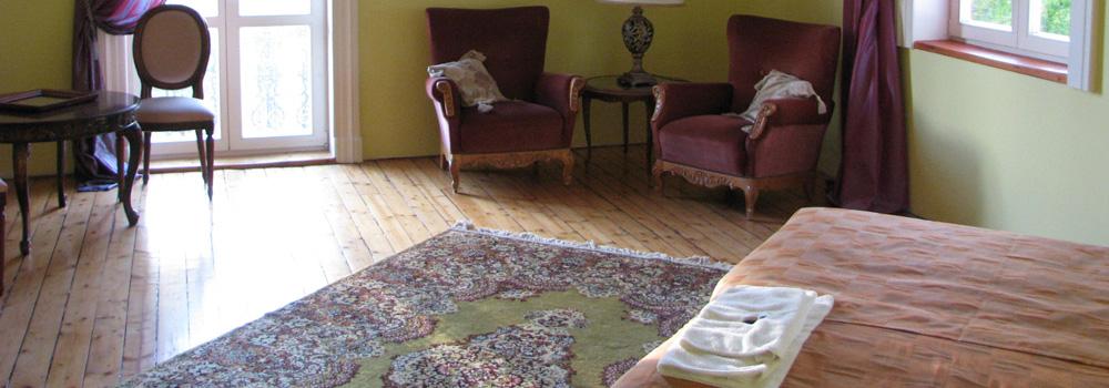 Tuba Albert teisel korrusel